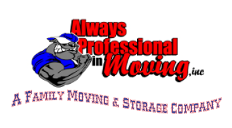 Always Professional Moving